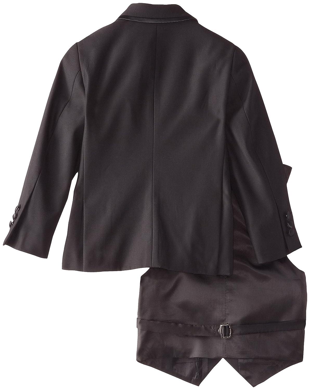 Little Boys Slim Tailored Three-Piece Suit Set a.x.n.y