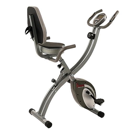 Exercise Bike For Seniors: Amazon.com