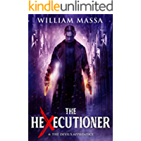 The Devil's Apprentice (The Hexecutioner Book 4) book cover