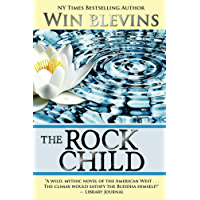 The Rock Child: An Adventure of the Heart (American Dreamers) (English Edition)