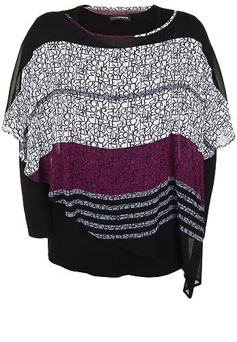 Doris Streich - Camisas - Básico - Manga Larga - para mujer
