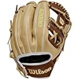 """Wilson Sporting Goods 2021 A2000 Spin Control 1786 11.5"""" Infield Baseball Glove - Right Hand Throw"""