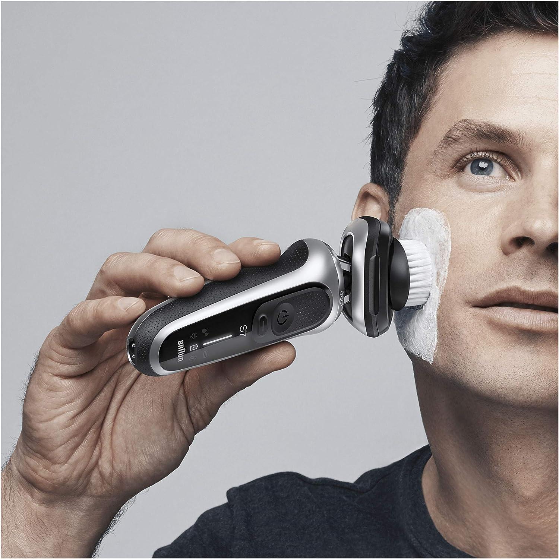 Braun EasyClick Accesorio de Cepillo de Limpieza para Afeitadora ...
