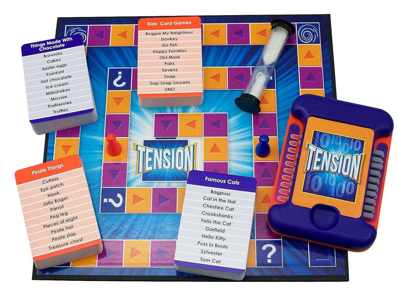 Cheatwell Games - Juego de mesa, para 2 o más jugadores (6130) (versión en inglés): Amazon.es: Juguetes y juegos