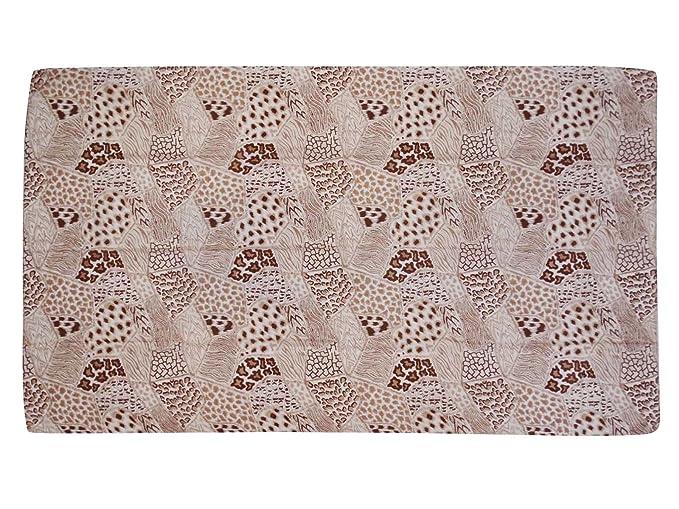 Indianbeautifulart Plage Paréo surdimensionné écharpe Sarong Pareo imprimé  abstrait Wrap Maillot Cover Up  Amazon.fr  Vêtements et accessoires af1dde57c2b