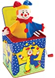Jester Musical Jack in the Box