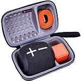 XANAD Hard Case for Ultimate Ears WONDERBOOM or WONDERBOOM 2 Speaker - Storage Protective Travel Carrying Bag