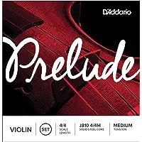 Juego de cuerdas para violín Prelude de D'Addario