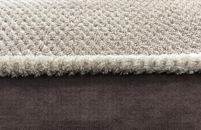 Arlee Deep Seated Lounger Sofa Pet Bed Small//Medium Chocolate Brown