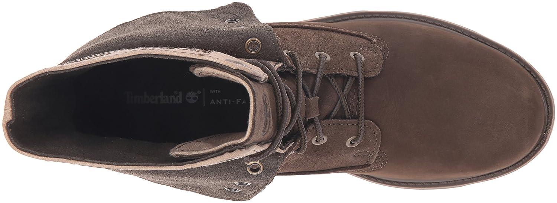 Kvinners Timberland Authentics Vanntett Nedfellbare Støvler Amazon pRG9R