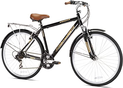 """Montague Folding Bike  Crosstown 21/"""" 700cc bicycle with FREE Carry Bag New 2019"""