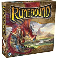 Fantasy Flight Games Runebound Third Edition Board Game