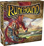 Asmodee Game Runebound Third Edition