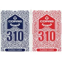 Ass Altenburger 22541007 Copag 310 Doble Deck