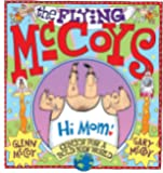 The Flying McCoys: Comics for a Bold New World