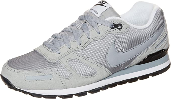 claro oxígeno representación  Amazon.com | Nike Air Waffle Trainer, Unisex Adults Men's Air Waffle Trainer  Footwear - Black/Grey/Red/White, Size 10 | Fitness & Cross-Training