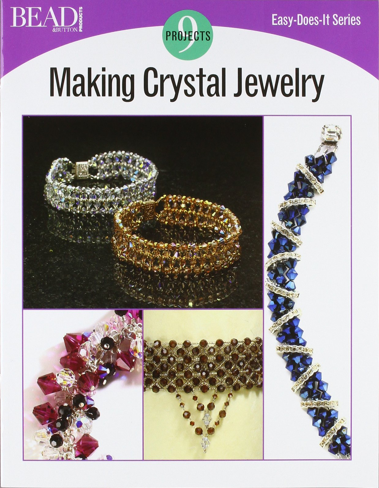 Making Crystal Jewelry (Easy-Does-It)