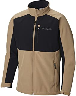 cc0c36477 Columbia Men's Ryton Reserve Softshell Jacket, Water & Wind Resistant