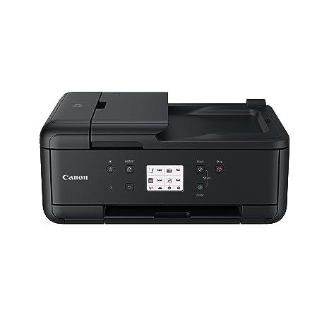 Canon PIXMA TR7550 4800 x 1200DPI Inyección de Tinta A4 WiFi ...