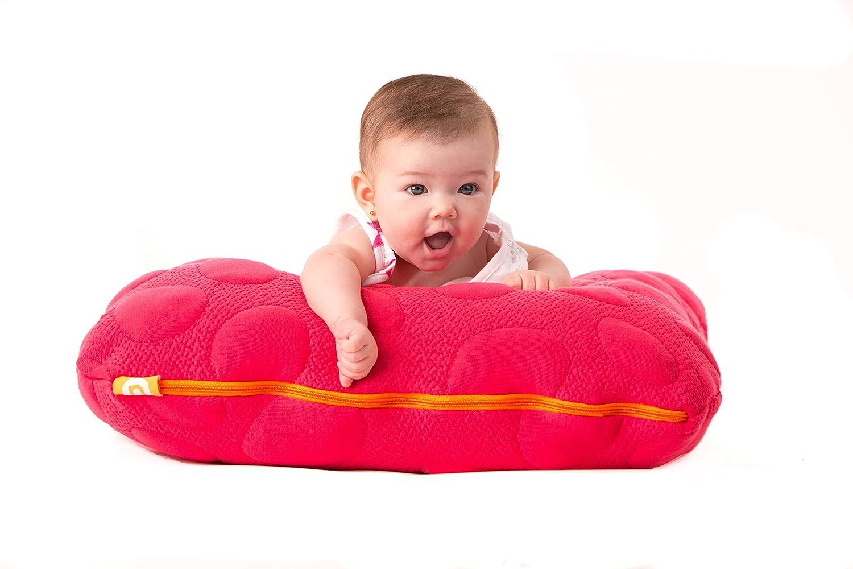 Nook Sleep Niche Feeding Pillow Poppy