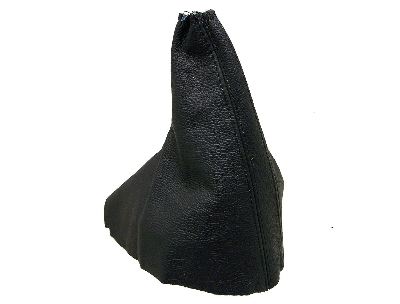 Pour SKODAOCTAVIAI Modè le 1996-2004 Soufflet Levier de Frein 100% Cuir Noir Jpstraps