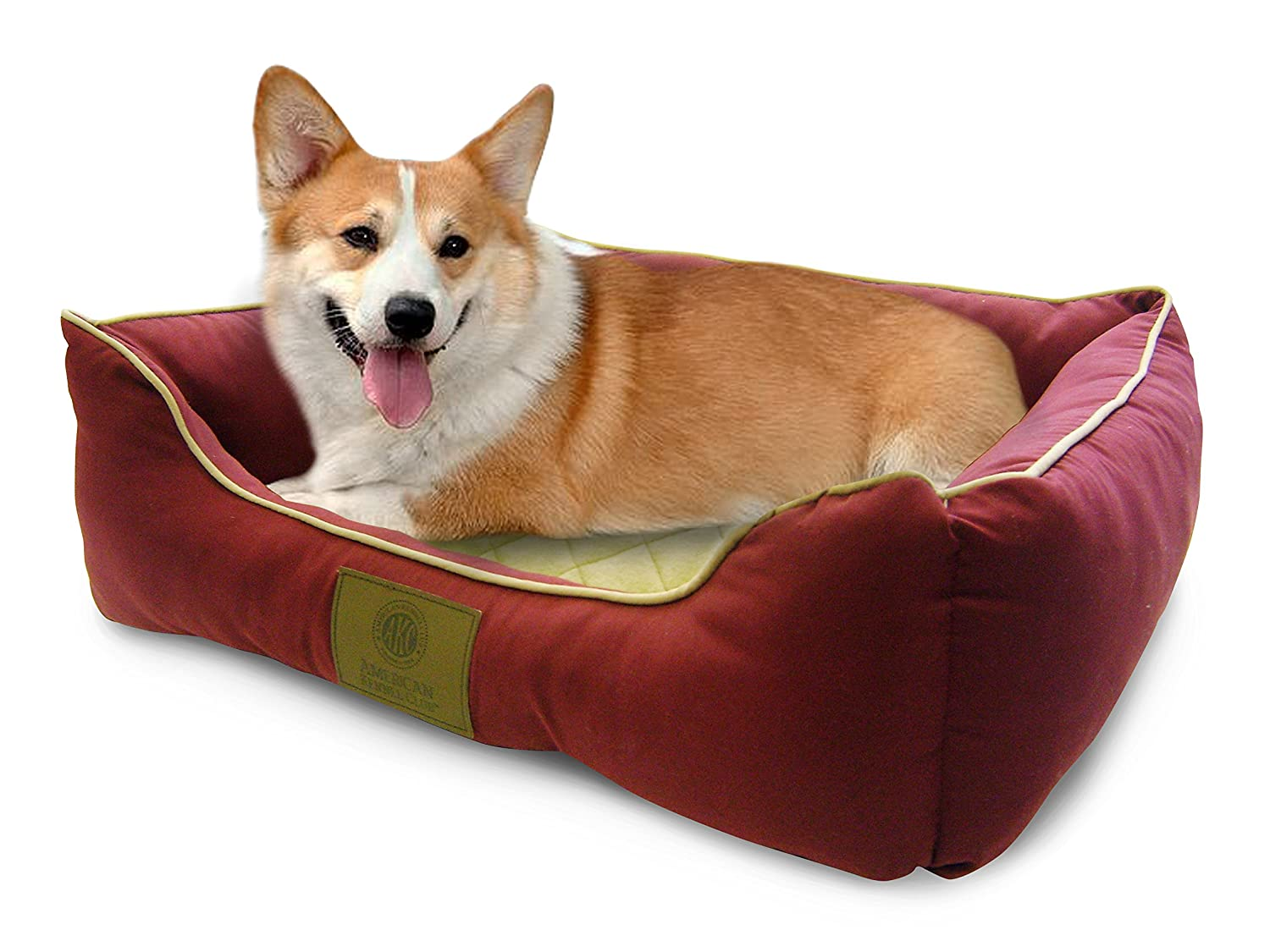 American Kennel Club Self-Heating Pet Bed
