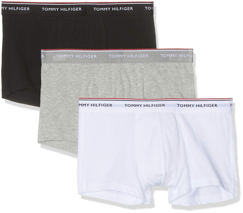 Tommy Hilfiger Bóxers (Pack de 3 para Hombre
