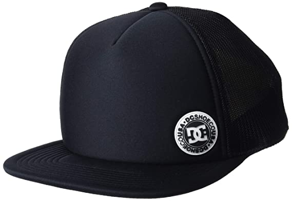 DC Shoes Balderson - Gorra Tipo Trucker para Hombre ADYHA03628: DC Shoes: Amazon.es: Ropa y accesorios