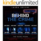 Behind The Crime series Vol 1-5 (Complete Box Set Collection)