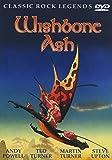 Wishbone Ash - Classic Rock Legends [DVD]