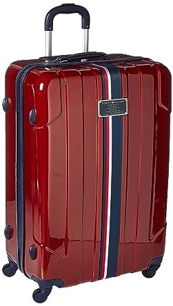 Amazon.com | Tommy Hilfiger Lochwood 28 Inch Spinner Luggage ...