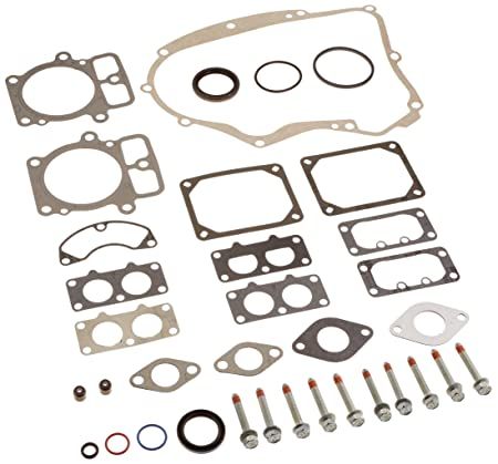 Amazon Com Briggs Stratton 694012 Engine Gasket Set Replacement