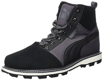 Puma Tatau Fur Boot 2 Zapatillas, Unisex Adulto: Amazon.es: Zapatos y complementos