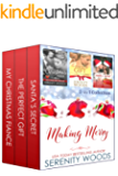 Making Merry: A 3-in-1 Collection