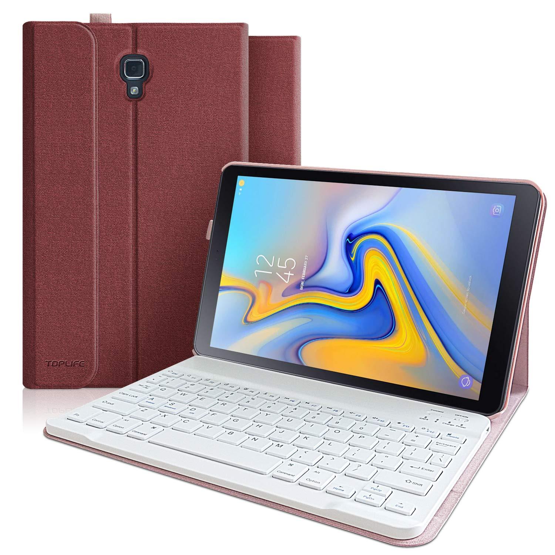 Funda + Teclado Galaxy Tab A 10.5 HOTLIFE [7PT3FB1B]