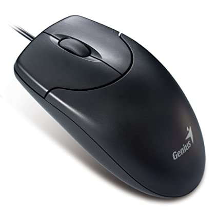 Genius NetScroll 120 Mouse Windows 8
