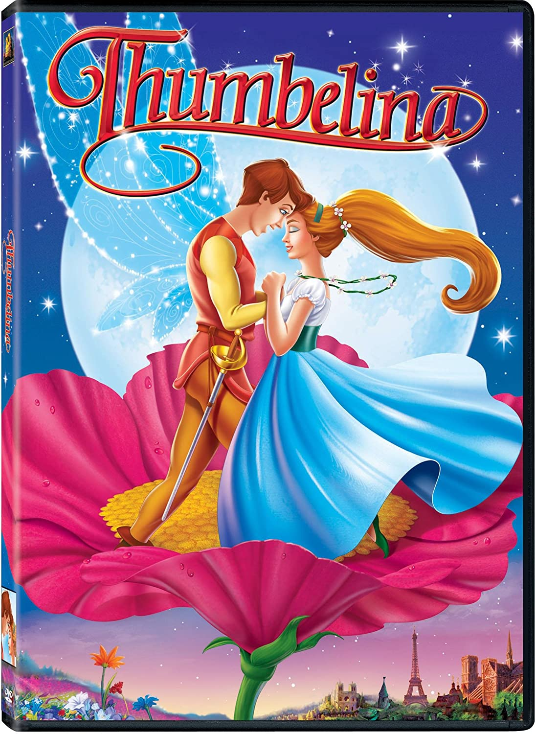 Thumbelina | www.pixshark.com - Images Galleries With A Bite!