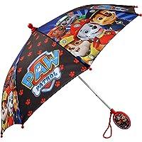 Nickelodeon Boys' Little Paw Patrol Character Rainwear Umbrella