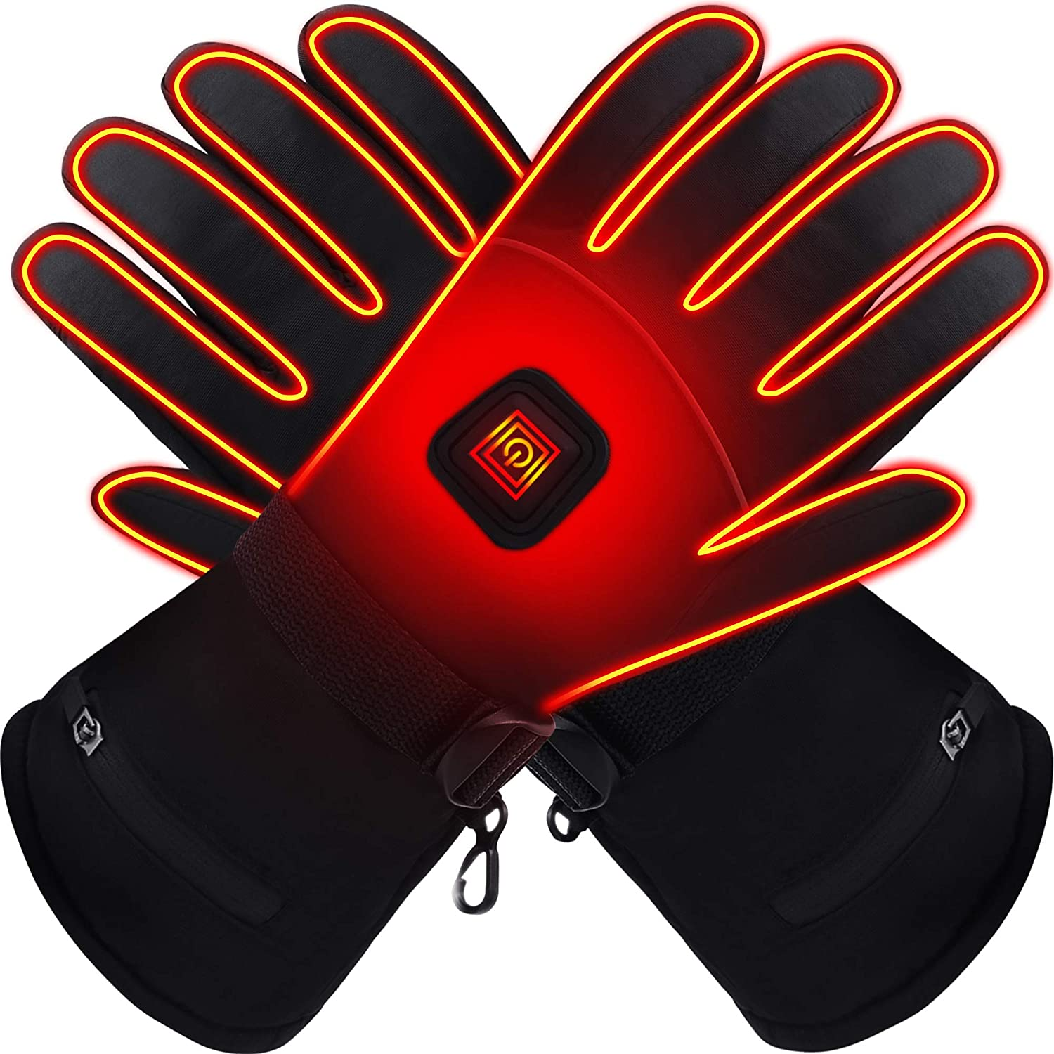 Top 09 Best Heated Gloves For Motorcycle Riding 2021