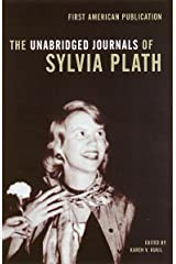 The Unabridged Journals of Sylvia Plath Paperback