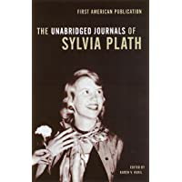 Unabridged Journals Of Sylvia Plath