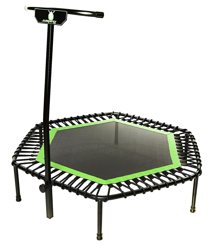 dein optimales fitness trampolin der ultimative vergleich 2018. Black Bedroom Furniture Sets. Home Design Ideas