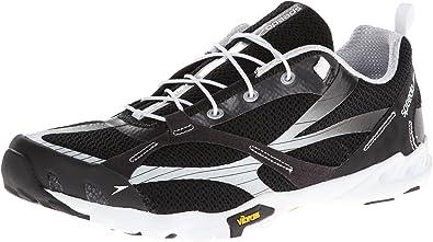 Escuchando Inhalar comentarista  Amazon.com   Speedo Men's FST Amphibious Amphibious Lace-Up Water Shoe    Fashion Sneakers