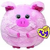 TY 38021 - Beans Ball - Schwein, 12 cm
