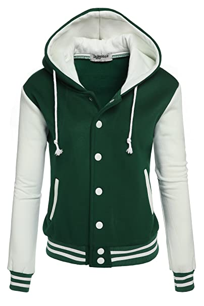 giacca di baseball donna