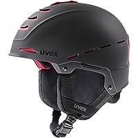 uvex Legend Pro skihelm voor volwassenen, uniseks