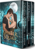 Shifter Squad: Bundle 3: Books 7 - 9