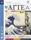 In arte. Vol.A+B. Extrakit. Per la Scuola media. Con e-book. Con espansione online