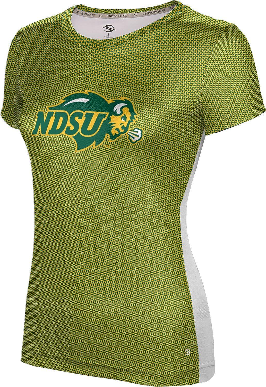 ProSphere North Dakota State University Girls Performance T-Shirt Embrace