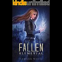 Fallen Elemental: A Reverse Harem Story (Elemental Series Book 1)